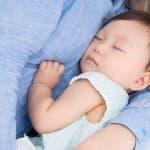 赤ちゃんの死亡事故は窒息が一番多い?理由と対処法