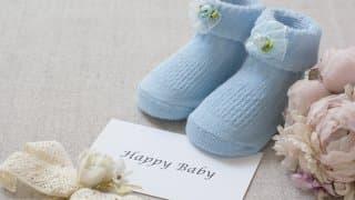 【男の子編】おめでとう!絶対喜んでもらえる出産祝いはコレ!