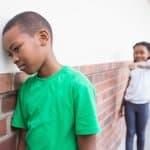 わが子はどう?いじめられっ子に見られる特徴といじめ三つの対策