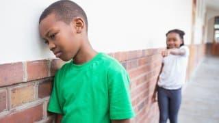 わが子はどう?いじめられっ子に見られる特徴といじめ対策3つ