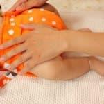 布おむつで楽しく育児!使い方や着け方・管理術まとめ