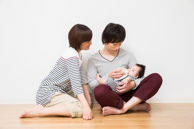 【完全ミルクママ編】与え過ぎで赤ちゃんが巨大化?完全ミルクママが知っておきたいポイント
