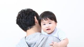 世の中のパパ必見!赤ちゃんとの上手なスキンシップの取り方