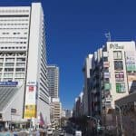 中野駅(東京都中野区)のおすすめ産婦人科5選