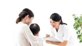 子どもの病気はお任せします!信頼できる小児科選びのコツ!