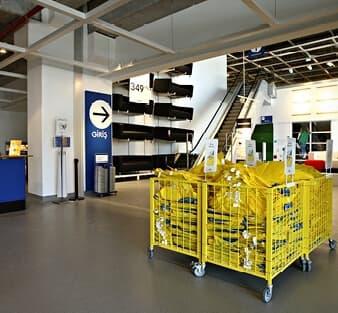 IKEA立川(イケア立川)