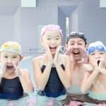 楽しいプールだけど要注意!子どもがプールでかかりやすい感染症6種