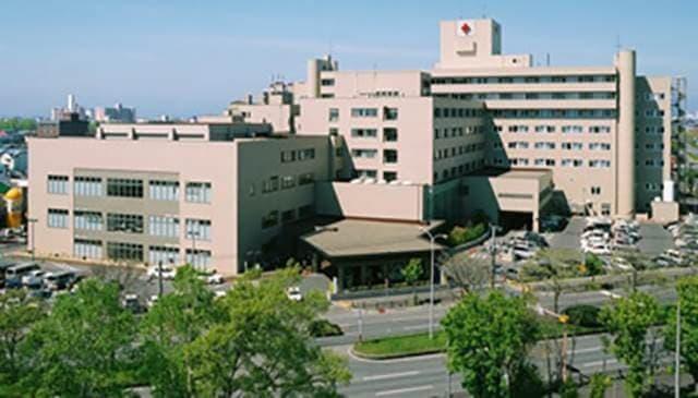 釧路赤十字病院