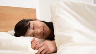 妊活に適した体作りと睡眠の関係性