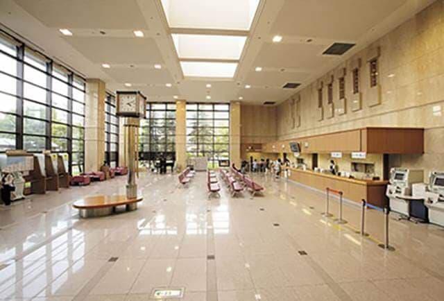 王子総合病院
