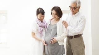 里帰り出産の帰省はいつがよい?病院の検診や引き継ぎ方法は?
