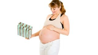 妊娠中の妻へ贈り物!おすすめのプレゼントは?