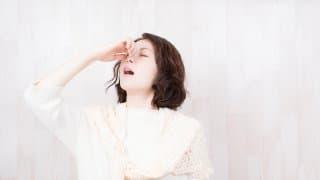 妊娠性鼻炎の原因・治療法・予防法まとめ
