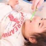 歯磨きジェルを使おう!~1歳からの楽しい歯磨き習慣~