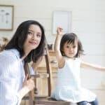 あなたは3歳まで家庭で子育てしたい?3歳児神話・・・の理想と現実