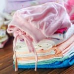 赤ちゃんの成長を考慮した、季節ごとの上手なベビー服の選び方