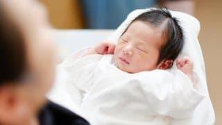 今は海外からも赤ちゃんが…赤ちゃんポストの存在を知っていますか?