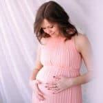 感動!赤ちゃんの成長に合わせてどんどん伸びて大きくなる子宮!子宮の変化を解説!