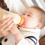 フォローアップミルクって何?いつまで飲ませていいものなの?飲ませるときの注意点