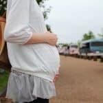 【妊娠34週】そろそろ産休突入かな?赤ちゃんの成長とママの体の変化まとめ