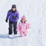 冬の足元は危険!おすすめの子ども用スノーブーツと滑らない歩き方まとめ