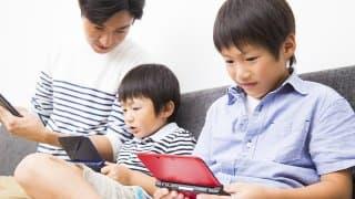 オックスフォード大学の研究結果!「1日1時間以内のゲーム時間は子どもに良い影響あり」って本当なの?