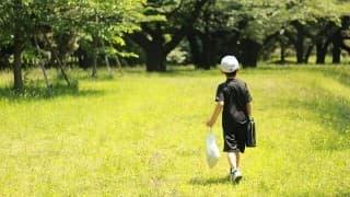 子どもの防犯対策!不審者に狙われちゃう子どもの行動や特徴ってあるの?