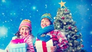 子どもが喜ぶクリスマスプレゼント!年齢男女別のオススメ一覧 保育園・幼稚園編
