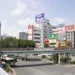 五反田駅(東京都品川区)の産婦人科5選