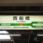 西船橋駅(千葉県船橋市)のおすすめ産婦人科3選