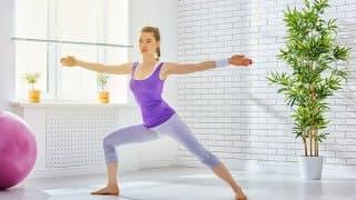 体のゆがみをなくせば妊娠力がアップ!バランスのよい体が卵巣や子宮の働きに効果あり!