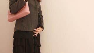 妊娠初期→中期→後期の臭いや色は?知っておきたいおりものの大切な役割