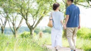 夫婦で共に安産を目指す!お散歩デートをしてみよう