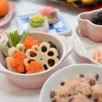 「子どもが一生食べることに困らないようにする」お食い初め祝い膳中身はどんな感じ?