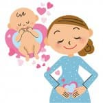 子宮底長を目安に胎児の発育状況を知ろう!