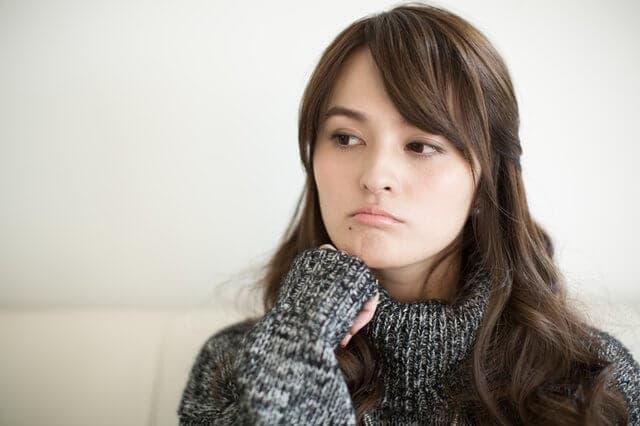 ストレスによるホルモンの乱れ