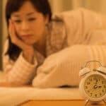 出産してから眠れない!産後の不眠症から解消される方法とは?