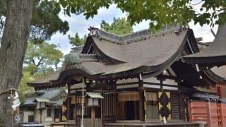 近畿のおすすめ安産祈願神社・お寺9選!