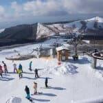 親子で楽しもう!九州地方のおすすめスキー場3選