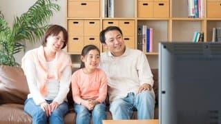 家族みんなで一緒に観たい!名作娯楽映画9選