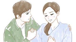 つわりを超えた病的な症状!つわりと妊娠悪阻の分かれ目ポイント
