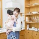 赤ちゃんから目を離す際に使える便利グッズ6選