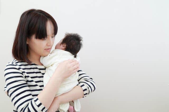 新生児訪問