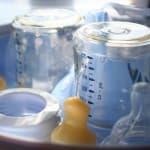 哺乳瓶の消毒はどこまでやればよいの?簡単な消毒方法を知りたい!