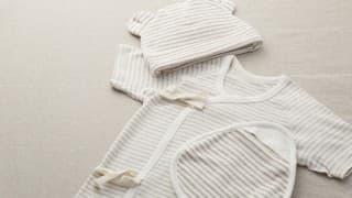 肌が弱い赤ちゃんでも安心!おすすめのオーガニックのベビー服ブランド6選
