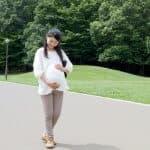 妊婦さんの靴選びは大切!おすすめのペタンコ靴9選