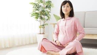 【妊娠11週】心音も聞こえる時期に!赤ちゃんの成長とママの体の変化まとめ