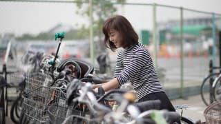 通勤、買い物、子どもの送迎・・・乗れないと不便!妊婦はいつまで自転車で乗っていいものなのか?