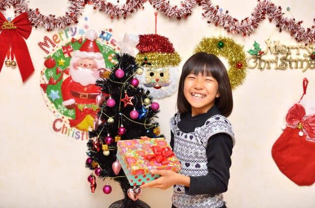 小学生向けのプレゼント