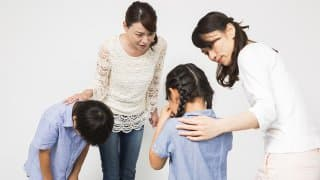 小学校でお友達とトラブルになったらどうする?親のベストな対応は?